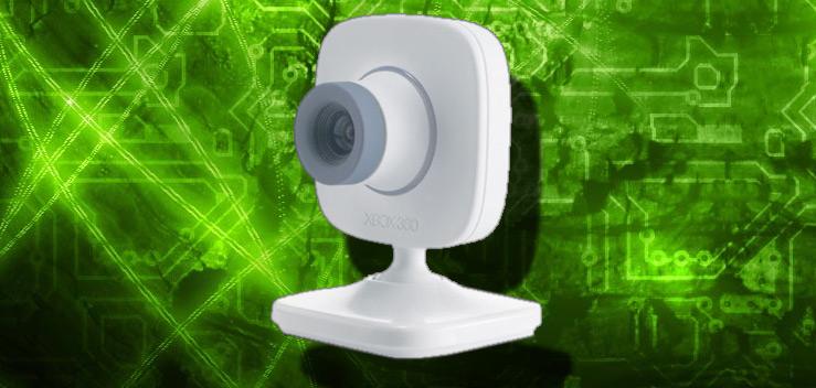 Xbox Live Vision Camera Review