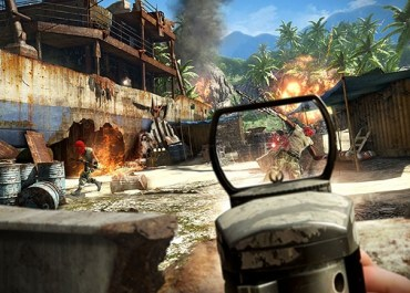 Xbox Live sale: entire Far Cry series up to 75% off