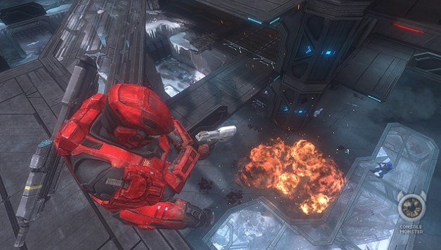 Xbox boss: A Halo 2 remake would have to 'nail' multiplayer