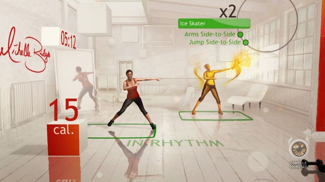 Your Shape: Fitness Evolved - E3 Trailer
