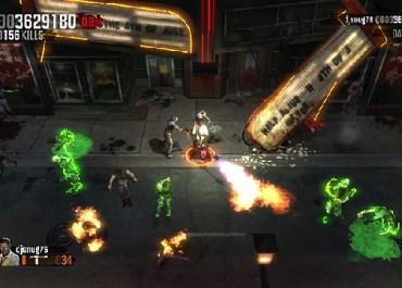 Zombie Apocalypse Review