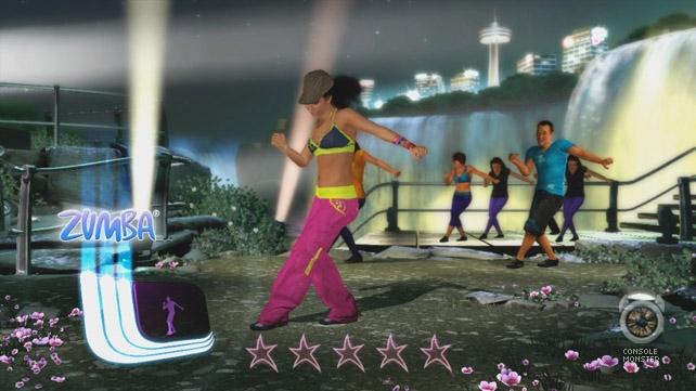Zumba Fitness - Core Review