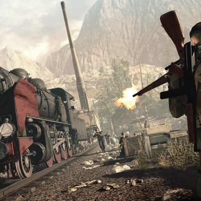 Duel of the Scopes – Sniper Elite 4 vs. Sniper: Ghost Warrior 3