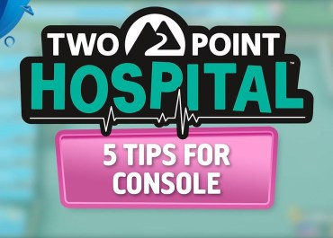 Two Point Hospital – Five Tips for Console