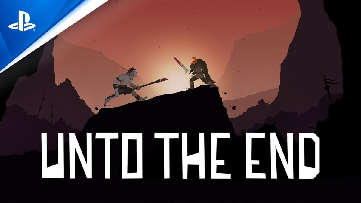 Unto The End – Launch Trailer