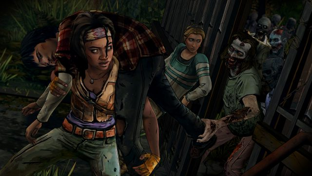 , The Walking Dead: Michonne – Give No Shelter – Recensione