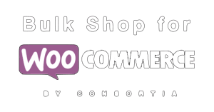 Bulk Shop for WooCommerce