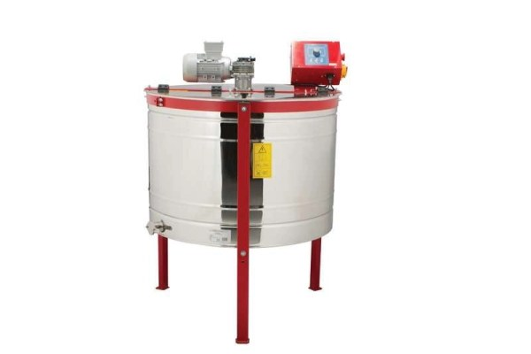 Smielatore radiale Ø720mm, electric drive, semi-automatic, 30 telaini CLASSIC