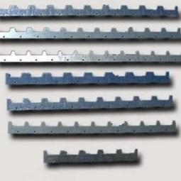 Distanziatori in ferro zincato 12 favi nido