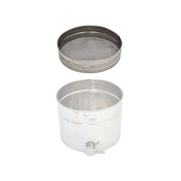Pre filtro maturatore 150 L
