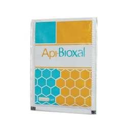 Api-Bioxal busta gr. 35 per 10 arnie