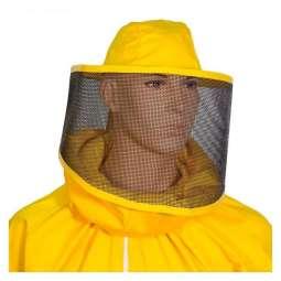 Cappello per giacca apicoltore a salsicciotto