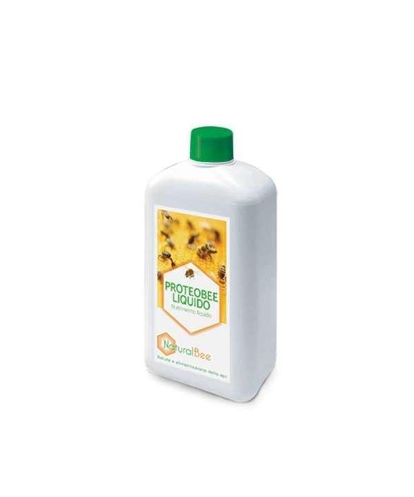 Proteo Bee Liquido proteine a digeribilità istantanea per api 1Kg