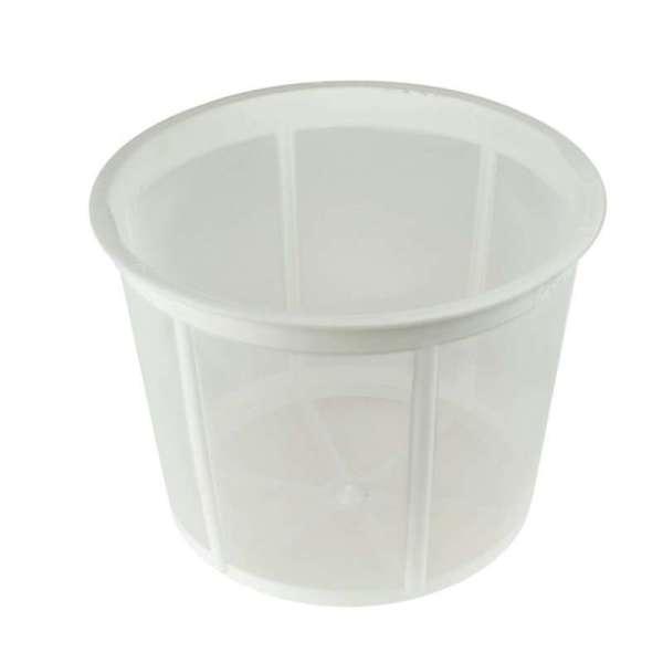 Filtro conico rigido plastica cm 30 filtraggio miele