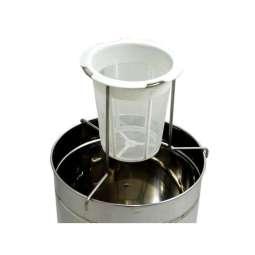 Supporto per filtro rigido conico per maturatori 50-70L