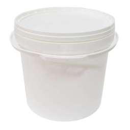Secchio in plastica alimentare da 15kg