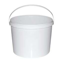 Secchio in plastica alimentare da 8kg
