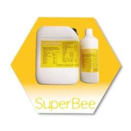 Superbee mangime api complementare proteico liquido 1kg