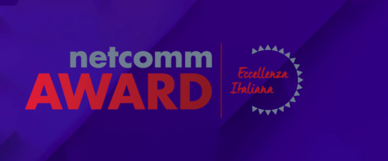 Torna il Netcomm e-Commerce Award 2018