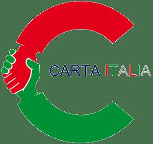 Logo Carta Italia