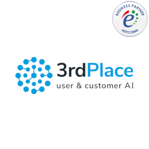 3rd Place socio netcomm