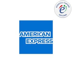American Express socio netcomm