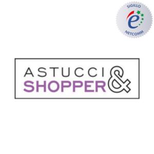 astucci&shopper sito autorizzato sigillo netcomm