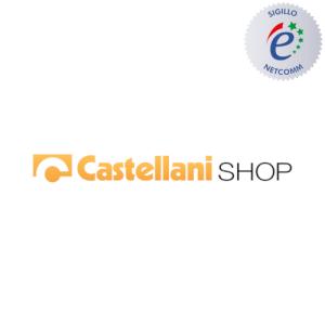 Castellani shop sito autorizzato sigillo netcomm