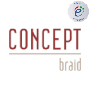 concept braid sito autorizzato sigillo netcomm