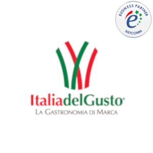 Consorzio Italia del Gusto socio netcomm