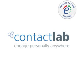 contactlab socio netcomm