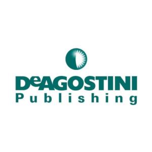 DeAgostini Publishing socio netcomm