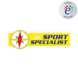 df sport specialist sito autorizzato sigillo netcomm