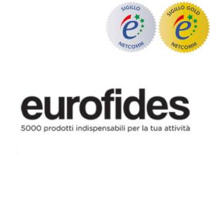 eurofides sito autorizzato sigillo netcomm