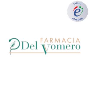 Farmacia del Vomero sito autorizzato sigillo netcomm