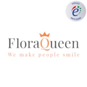 FloraQueen sito autorizzato sigillo netcomm