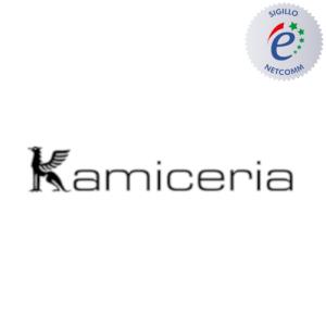 Kamiceria sito autorizzato sigillo netcomm