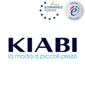 Kiabi sito autorizzato sigillo netcomm