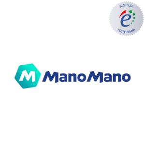 ManoMano sito autorizzato sigillo netcomm
