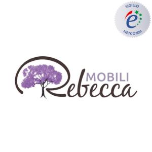 Mobili Rebecca sito autorizzato sigillo netcomm