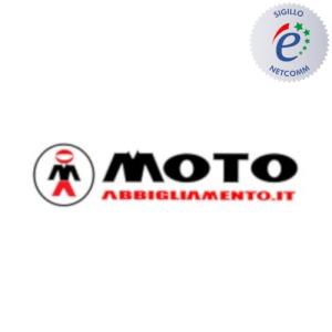 Motoabbigliamento sito autorizzato sigillo netcomm