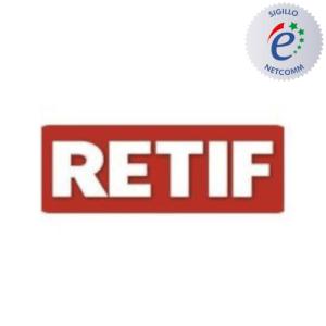 Retif sito autorizzato sigillo netcomm