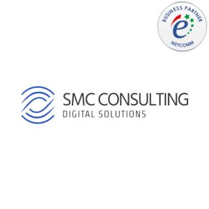 SMC Conulting socio netcomm