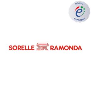Sorella Ramonda sito autorizzato sigillo netcomm