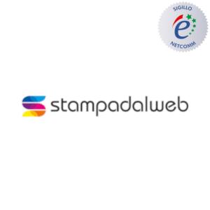 stampadalweb sito autorizzato sigillo netcomm
