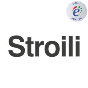 Stroili sito autorizzato sigillo netcomm