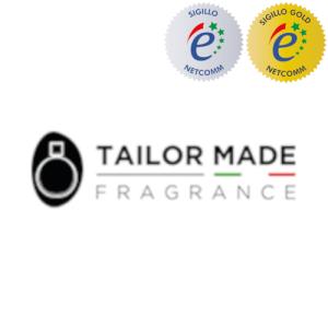 tailor made fragrance sito autorizzato sigillo netcomm