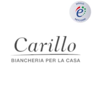 carillo biancheria sito autorizzato sigillo netcomm
