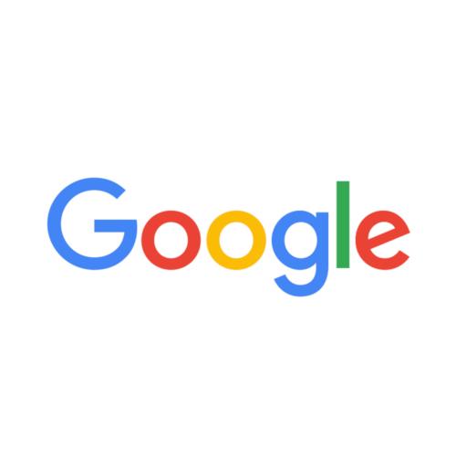 Logo Google sponsor netcomm award