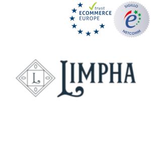 Limpha sito autorizzato sigillo netcomm